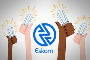 eskom learnerships