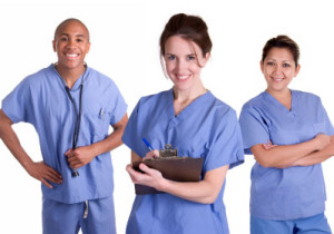 nursing learnerships
