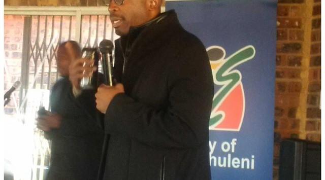 ekurhuleni municipality vacancies