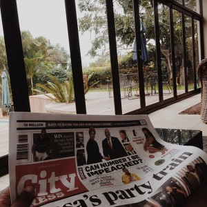 city press vacancies