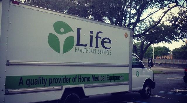 life healthcare vacancies