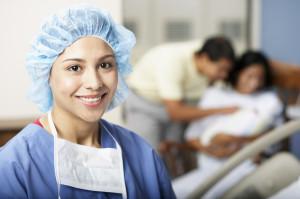 nursing bursaries