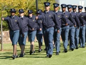 police vacancies