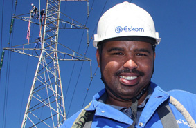 vacancies for eskom